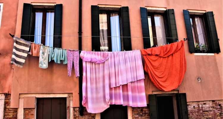 tipos de tendederos para ropa