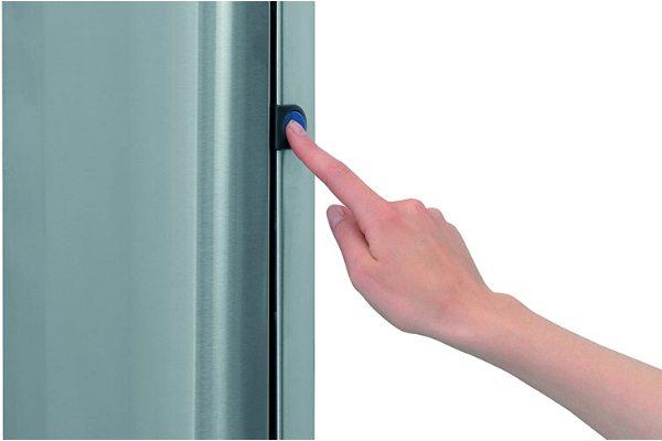 Caja protectora de acero para exteriores