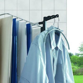 Perchero para secar la ropa húmeda del metaltex tendedero