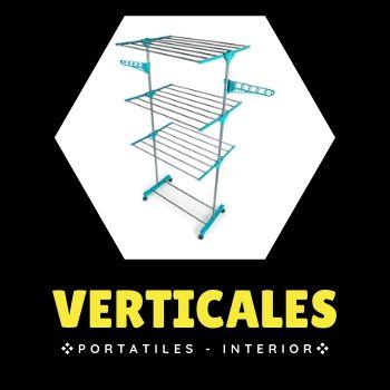 Los mejores tendederos verticales