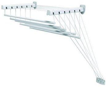 Gimi Lift 160 tendedero colgante de techo y pared