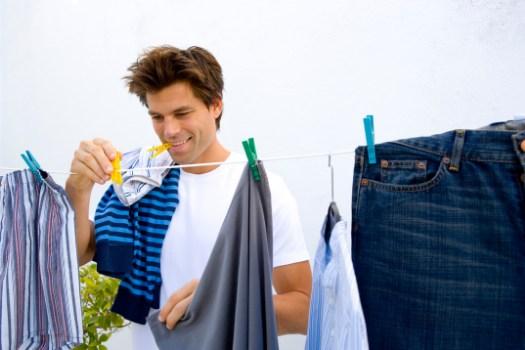 Tendederos de ropa modernos
