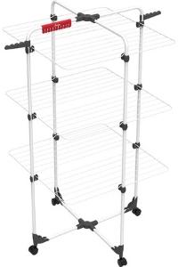 Vileda Mixer 3 - Tendederos verticales plegables
