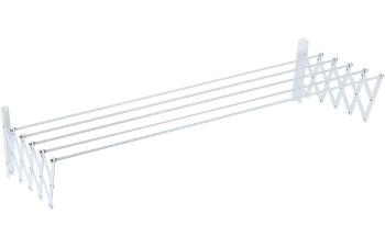 Saubic 89813 - Tendal de ropa exterior extensible