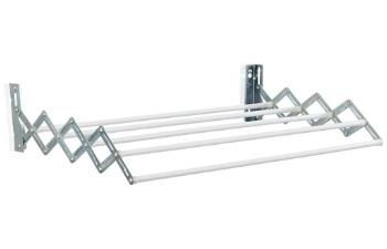 Tendedero de balcón extensible - Leifheit Classic 38